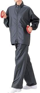HATAS(ハタス) サウナスーツ Lサイズ SNS816-L