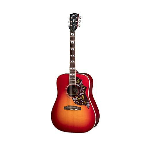 Gibson Hummingbird - Vintage Cherry Sunburst