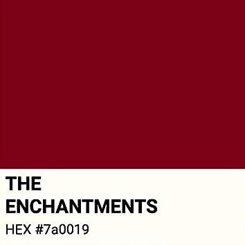 Hex #7a0019