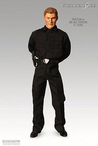estilo clásico Sideshow Collectibles Alec 006 (oroeneye) de de de James Bond 49.99  muchas sorpresas