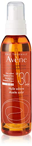 AVENE - AVENE ACEITE SOLAR 30+ 200ML