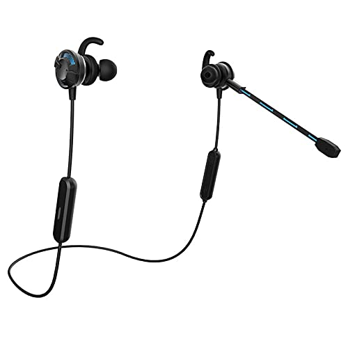 KDJFHDJ Pro Auriculares inalámbricos Bluetooth Gaming Come Pollo Estándar Tipo de Oreja montada en el oído