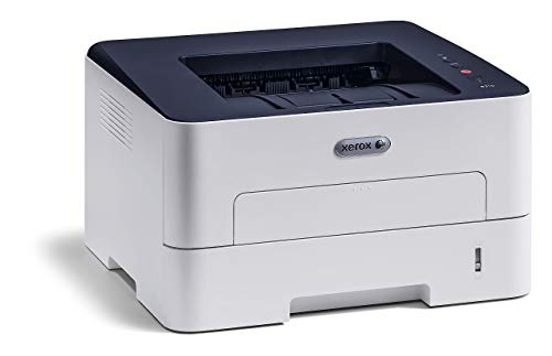 Xerox B210DNI Monochrome Laser Printer, White (Renewed)