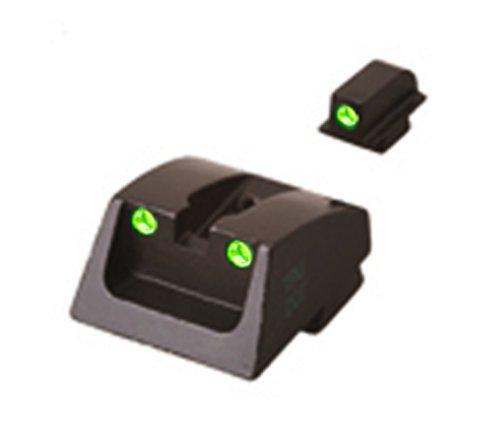 Meprolight Para - Ordinance Tru-Dot Night Sight for 12.45, 14.40 & 14.45 LDA. Fixed Set