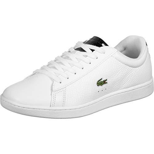 Lacoste Sneaker Low Carnaby Evo 220 1 Weiss Damen - 40 EU