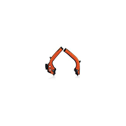 X-GRIP KTM SX/SXF 2016 schwarz/orange