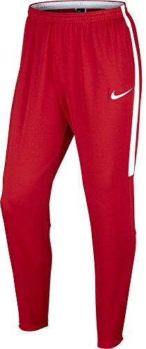 Nike Herren Dry Academy Pant Football Hose, Rot (university rojo/blanco), Gr. XL
