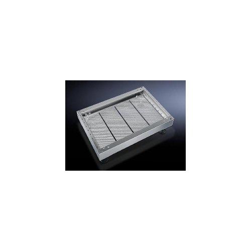 Rittal so – geperforeerde plaat roestvrij staal 350 F so (4P)