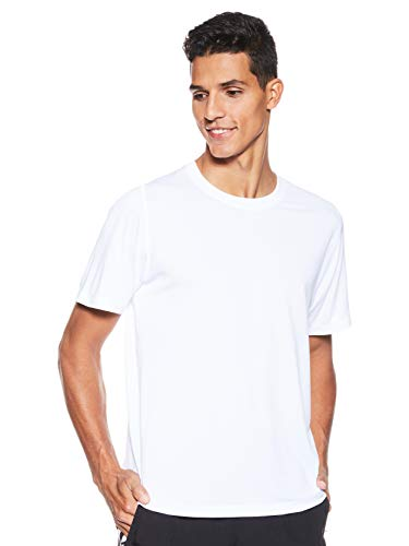 Adidas Freelift_Sport Ultimate Solid Tee T-shirt, heren
