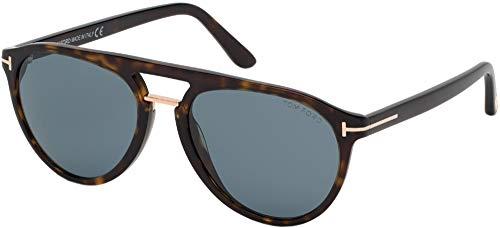 Sunglasses Tom Ford Burton FT 0697 original package warranty italy - 52V