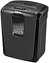 """$66 » Fellowes Powershred 49C Cross-Cut Shredder - Non-Continuous Shredder - Cross Cut - 8 Per Pass - for shredding Staples, Credit Card, Paper Clip, Paper - 0.156"""" x 2"""" (Certified Refurbished)"""