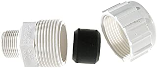 Best pvc compression male adapter Reviews