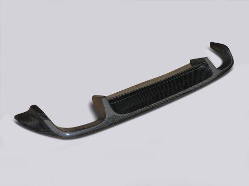 Wotefusi Inférieur Pare-Chocs Lèvres Spoiler pour VW Volkswagen Scirocco 2010