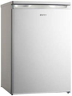 Svan Congelador SVC085X 85 x 50 x 55 cm, A+, INOX