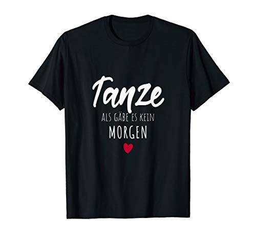 Elektronische Tanzmusik Elektro Beats Music Club Tanz Shirt