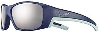 Julbo - J5262312 Gafas, Unisex bebé, Bleu Fonce/Bleu Mint, 6-10 Years