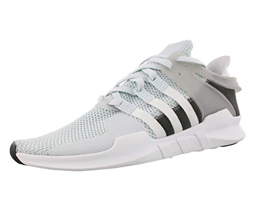 adidas Men's EQT Support Adv Fashion Sneaker,Blue Tint/FTWR White/LGH Solid Grey,9 M US