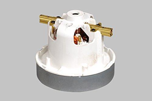 Motor Ametek de aspiración para aspiradora Wirbel Makros