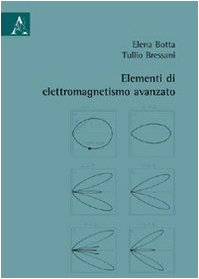 Elementi di elettromagnetismo avanzato