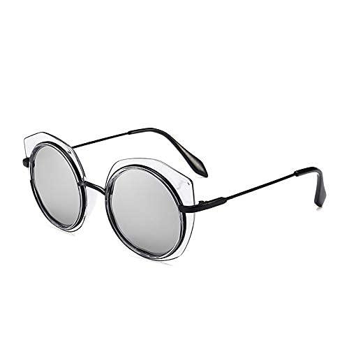 LAMZH Gafas de Sol de Gafas de Gafas de Gafas de Gato Gafas de Sol Classic polarizadas Demasiado Vasos UV Accesorios de protección (Color : No.4)