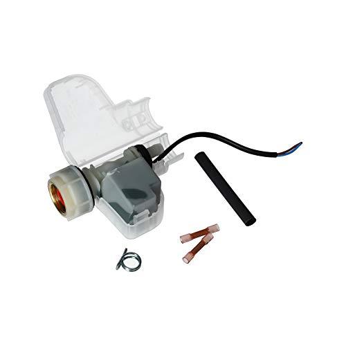 LUTH Premium Profi Parts - Magnetventil für Sicherheitszulaufschlauch für Geschirrspüler | Passend für BOSCH 00645701