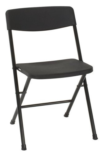 Cosco Resin 4-Pack Folding Chair