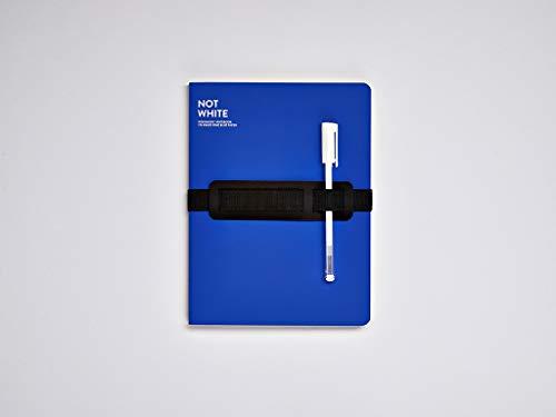 Mapiberia Notebook, Blu (4260358554938)