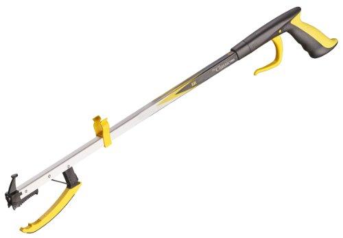 The Helping Hand Company Classic Pro Greifhilfe, 82 cm langer Griff für ältere Menschen, Behinderte oder jeden, der beim Bücken und Erreichen kämpft
