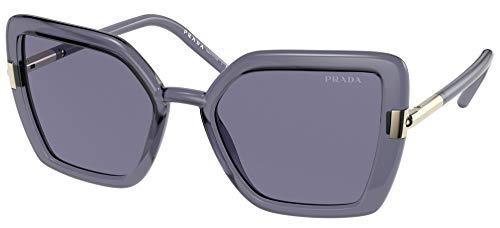 Prada Gafas de Sol PR 09WS Blue/Blue 54/20/140 mujer
