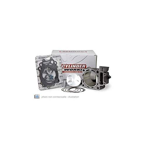 VERTEX - Cylindre-Piston Pour Quad Compatible Yamaha 700Cc 102Mm 254000Da 604708