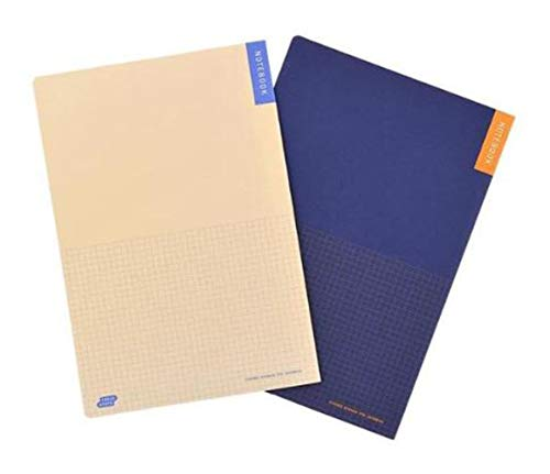 Hobonichi Techo Notepad Set 2 for Set cousin