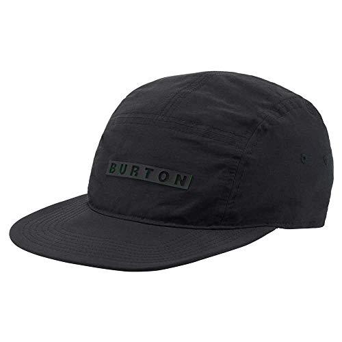 Burton Herren Cap CABLEWAY HAT, Größe:OneSize, Farben:True Black