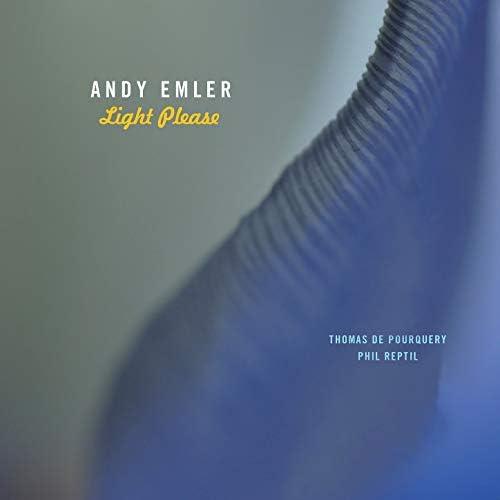Andy Emler feat. Thomas de Pourquery & Phil Reptil