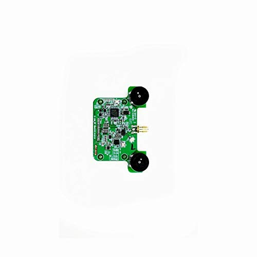 FrSky Transmitter X-Lite Repuestos Tarjeta RF para Radio Controlador Racing Drone Transmisor