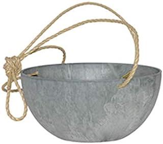 Artstone flowerpot Hanger Fiona,Size 25cm