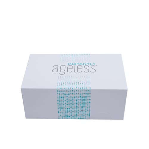 Instantly Ageless - 25 Vials a Powerful Anti-Wrinkle