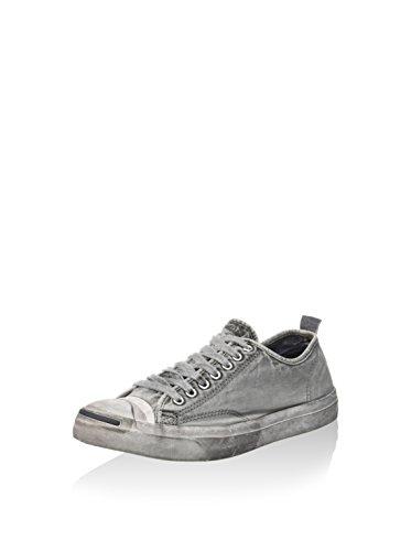 Converse Jp LTT Ox Men's Trainers Grey Size: 9 UK