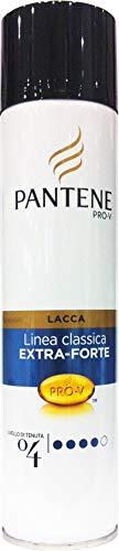 6 x PANTENE PRO-V Haarspray klassische Linie starker Halt 250 ml
