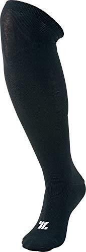 Zett Baseball Undersocks, Color Type, 3 Pairs, White, Navy, Black, black