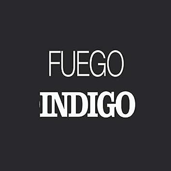 Fuego Indigo