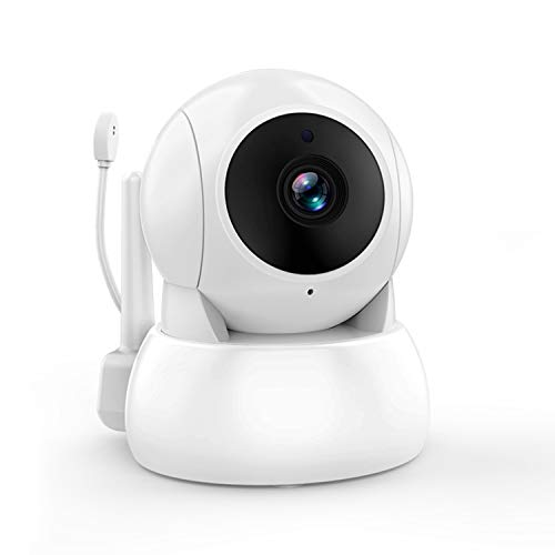 """UOKIER Additional Camera Replacement Camera for UOKIER 5"""" Video Baby Monitor"""