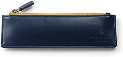 Cross Midnight Blue Cross Pouch TrackR Bravo product image