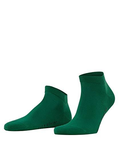 Falke Cool 24/7 Chaussettes de Formateur, Homme, Vert (Vert 7408), 39/40 EU