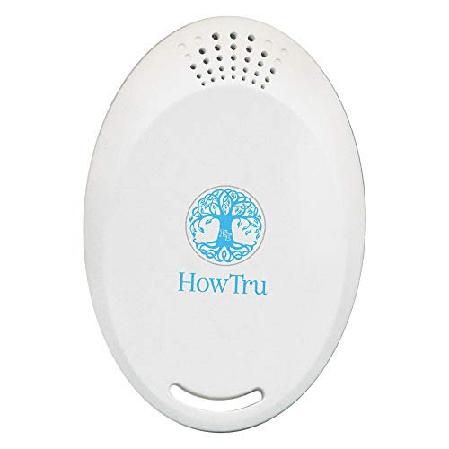 HowTru Ultrasonic Dual Chip Pest Repeller, 2 Pack Plug In, Eco-Friendly...