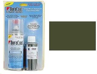 Duracoat Aerosol Firearm Finish Kit (Tactical OD Green)