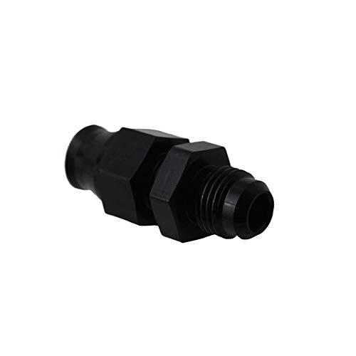 AKDSteel - Conector de coche para adaptador de cable rígido AN6-5/16 con...