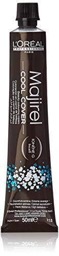 Majirel Cool Cover Coloración permanente en crema para el cabello 9 50 ml
