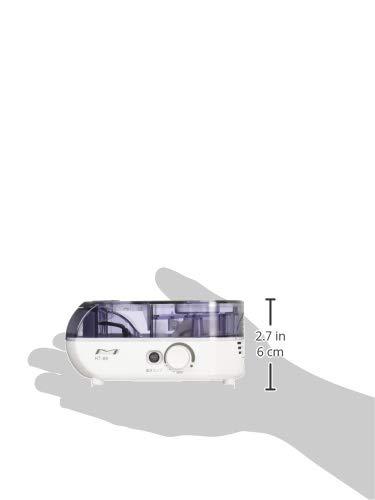 東江物産超音波式ペットボトル加湿器HT-88