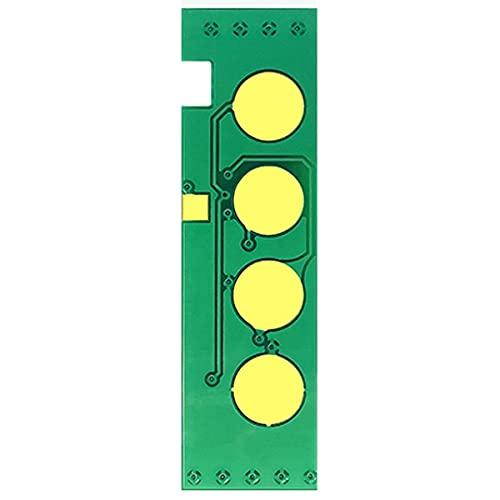 CLT-K404S CLT-C404S CLT-M404S CLT-Y404S CLT-404 CLT 404 Chip de Cartucho de tóner para Samsung SL-C430 C430W C480W C480FN C480FW reinicio (Color : M EUR(See ELS XSG))