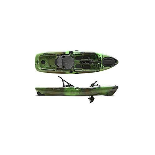 Pakayak Bluefin 14 Ft Sea kayak